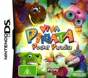 Viva Piñata Pocket Paradise Box