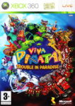 Viva Piñata Trouble in Paradise Box