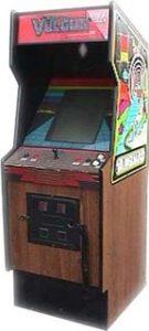 Vulgus Arcade Cabinet