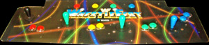 WWF Wrestlefest Controls