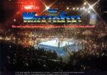 WWF Wrestlefest Flyer Front