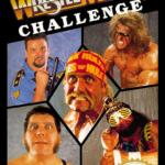WWF Wrestlemania Challenge Box