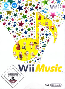 Wii Music Box