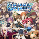 Wizard's Symphony Box