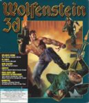 Wolfenstein 3D DOS Box