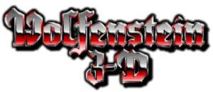 Wolfenstein 3D Logo