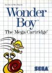 Wonder Boy Box