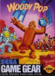 Woody Pop Game Gear Box