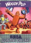 Woody Pop Game Gear European Box