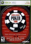 World Series of Poker 2008 Battle for the Bracelets Box