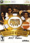 World Series of Poker Tournament of Champions Box