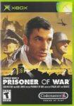 World War II - Prisoner of War Xbox Box