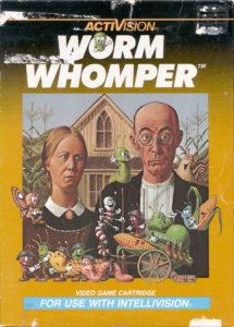Worm Whomper Box