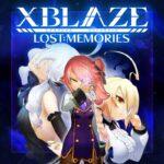Xblaze - Lost Memories Box
