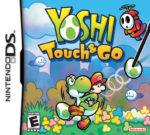 Yoshi Touch and Go Box