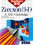 Zaxxon 3D Box