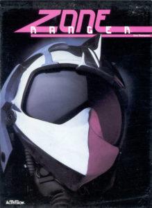 Zone Ranger Box