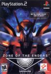 Zone of the Enders Box