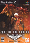 Zone of the Enders - The 2nd Runner Box