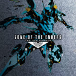 Zone of the Enders - The 2nd Runner - M∀RS Box
