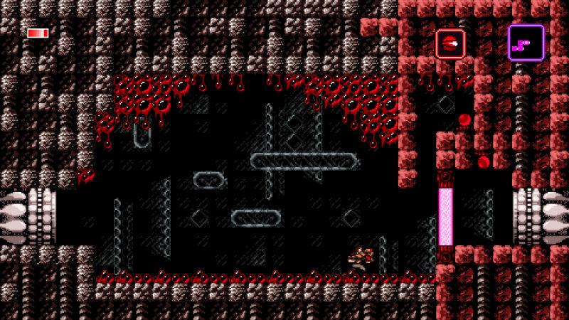 Axiom Verge Screenshot 2