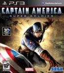 Captain America Super Soldier Box