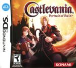 Castlevania Portrait of Ruin Box