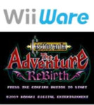Castlevania - The Adventure ReBirth