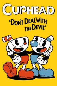 Cuphead Digital Store Artwork