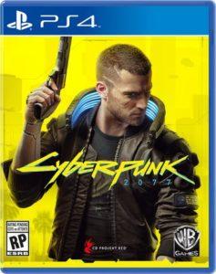 Cyberpunk 2077 Box