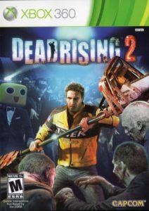 Dead Rising 2 Box