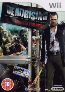 Dead Rising Chop Till You Drop Box