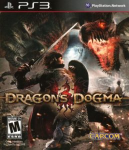 Dragon's Dogma Box