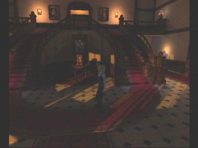 Eternal Darkness House