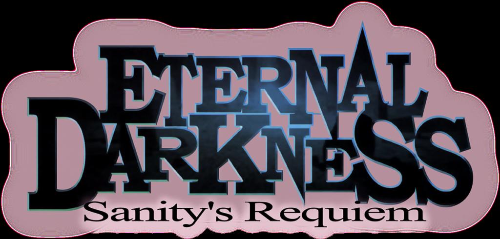 Eternal Darkness Logo