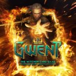 Gwent - The Witcher Card Game Box