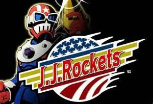 J.J. Rockets Box