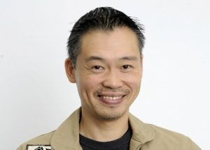 Keiji Inafune Feature Image