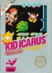 Kid Icarus Box