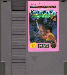 Kid Niki Cartridge