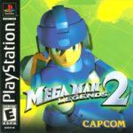 Mega Man Legends 2 Box
