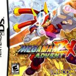 Mega Man ZX Advent Box