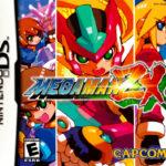 Mega Man ZX Box
