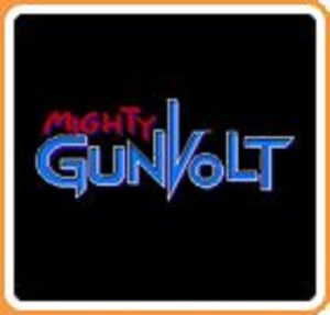 Mighty Gunvolt Box