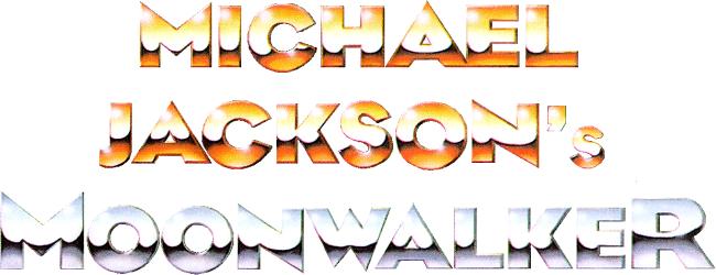 Moonwalker Logo