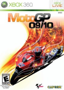 MotoGP 09-10 Box