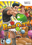 Punch-Out Box