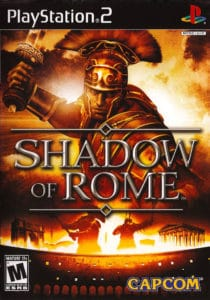 Shadow of Rome Box