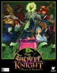 Shovel Knight - Plague of Shadows