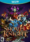 Shovel Knight - Shovel of Hope Wii U